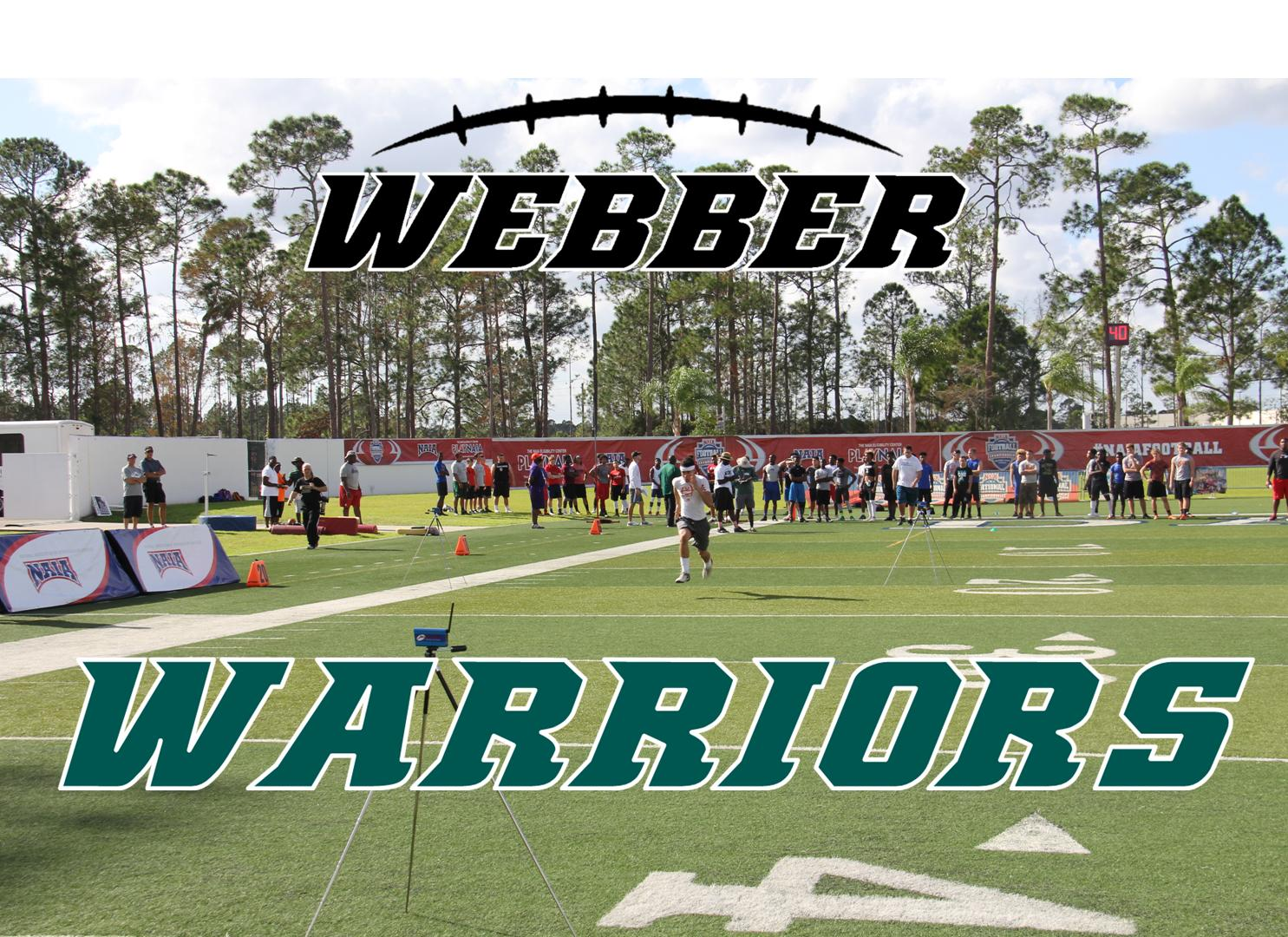 Webber International University Mens College Football - Webber ...