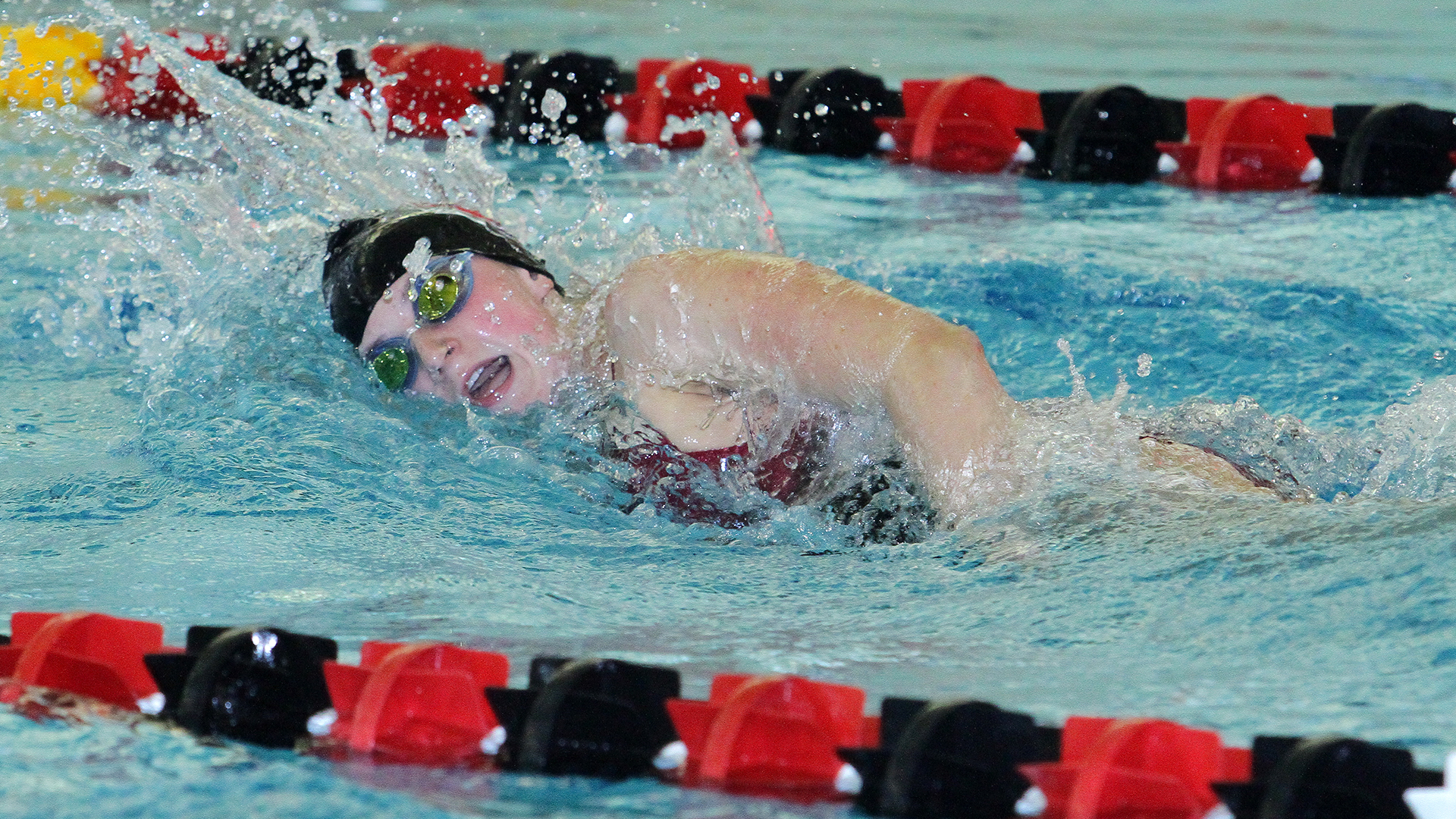 Ripon Red Hawks Womens College Swim Dive Ripon News Scores And Stats