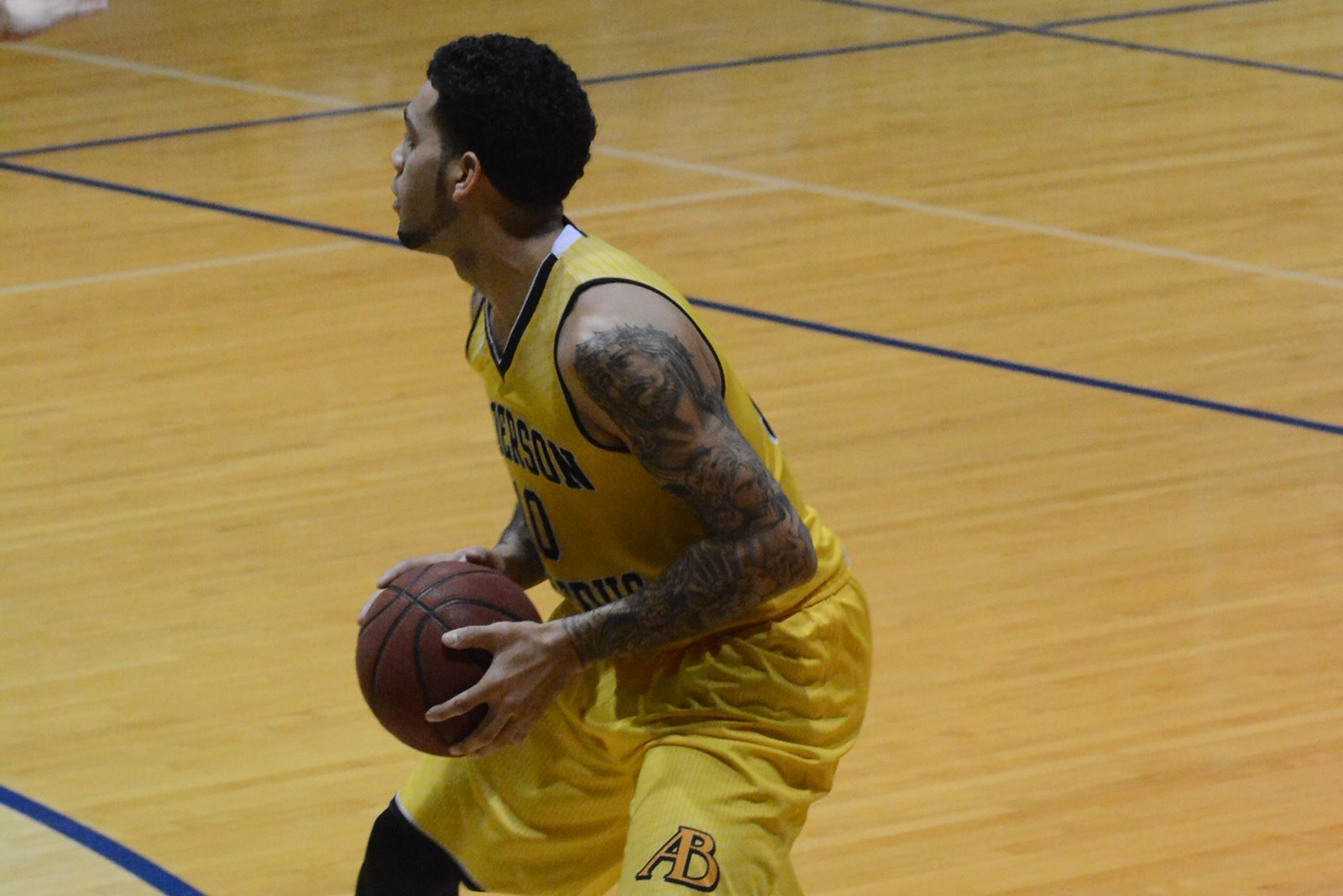 Alderson Broaddus Battlers Mens College Basketball ...