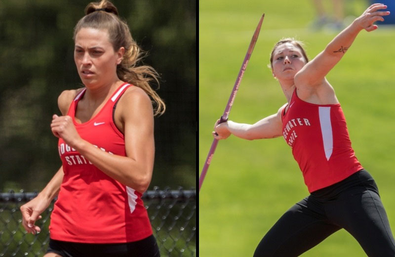 bucknell track and field meet results live
