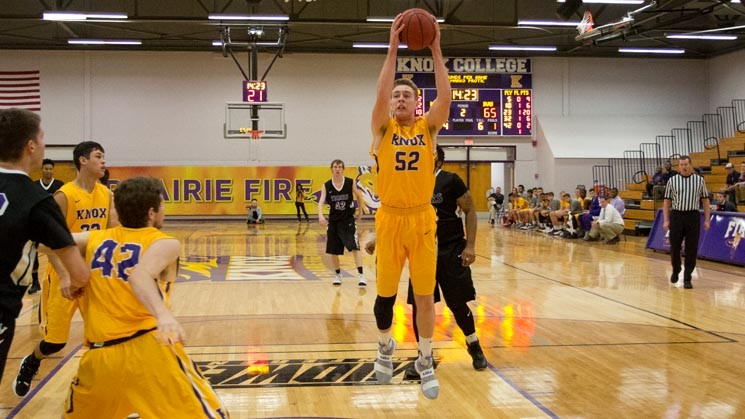 Knox Prairie Fire Athletics - Knox News, Scores, and Stats
