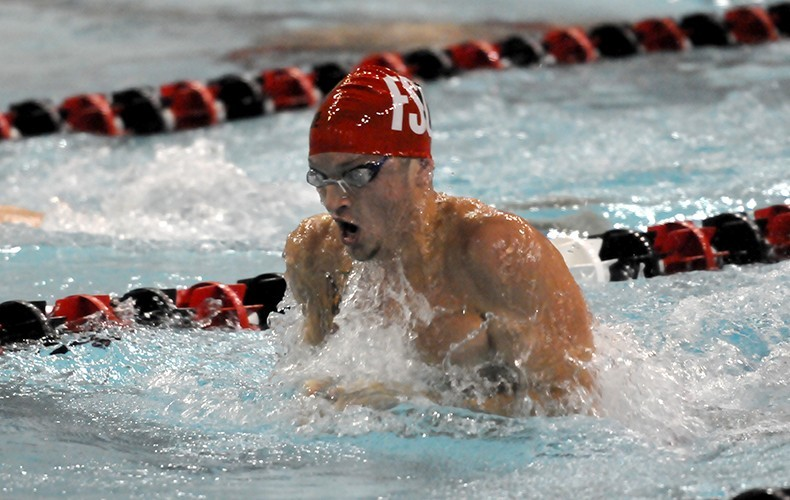Frostburg State Bobcats Mens College Swim Dive Frostburg State News Scores And Stats
