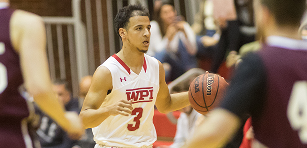 Worcester Polytechnic Institute Engineers men's Basketball- 2018 Schedule, Stats, Team Leaders ...
