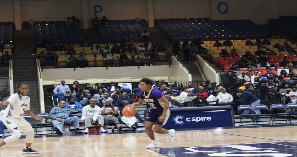 Prairie View A&M Panthers women's Basketball- 2018 ...