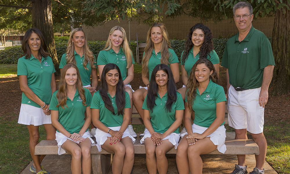Sacramento State Sac State Womens College Golf ...
