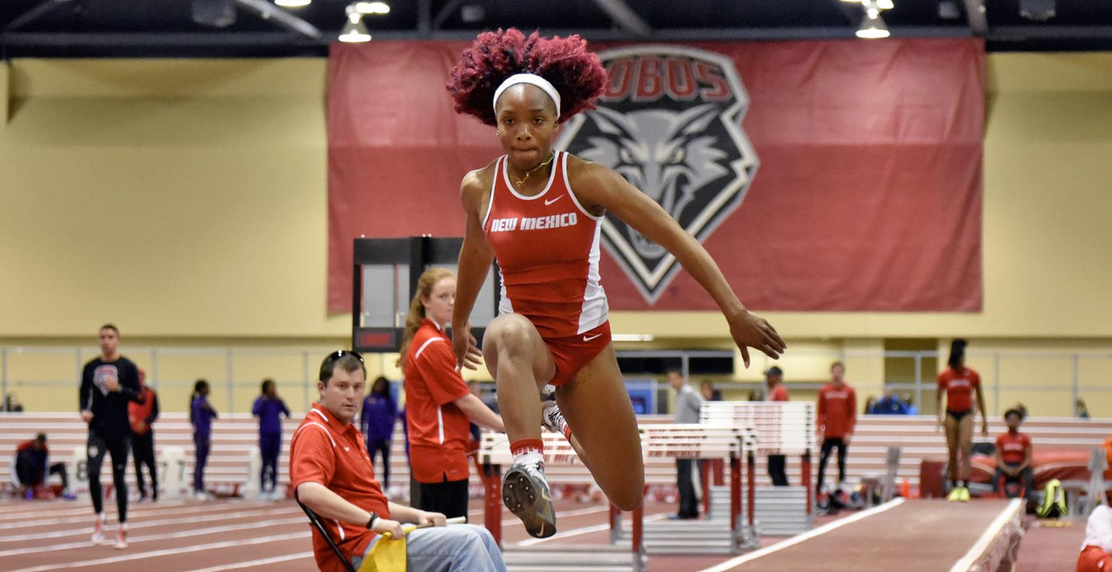 Mountain West Conference Womens Track Amp Field Hero Sports