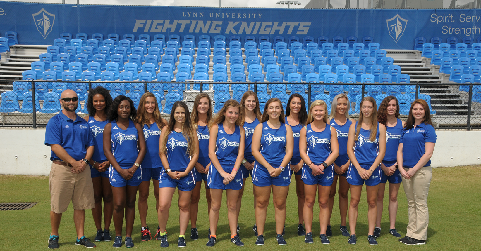 Cross Country Named to USTFCCCA All-Academic Team - HERO ...