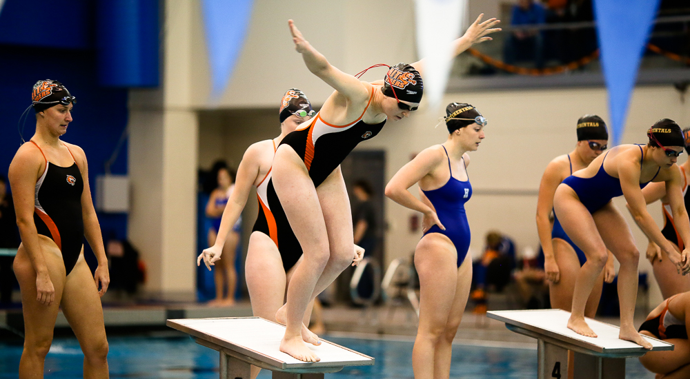 turn up the heat swim meet live results