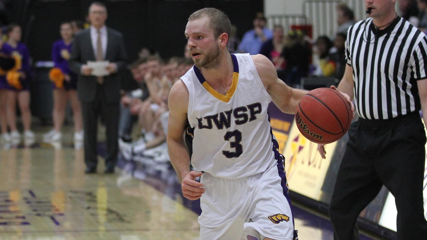 stevens point men Stevens point (waow) - bob semling may have been suspended for the final 13 games of the uw-stevens point men's basketball season, but the long time pointers coach still couldn't separate himself .