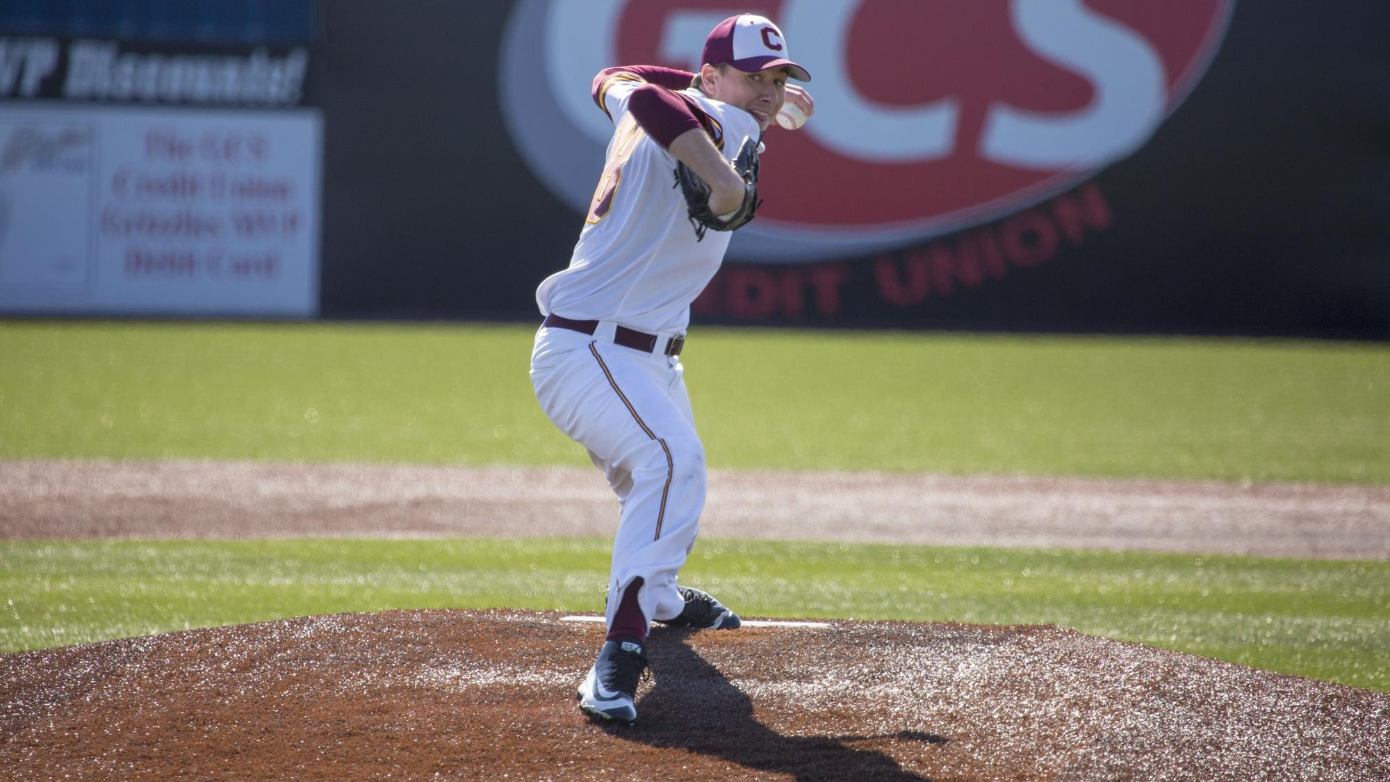 Concordia University Texas Baseball Video Or Stats Today