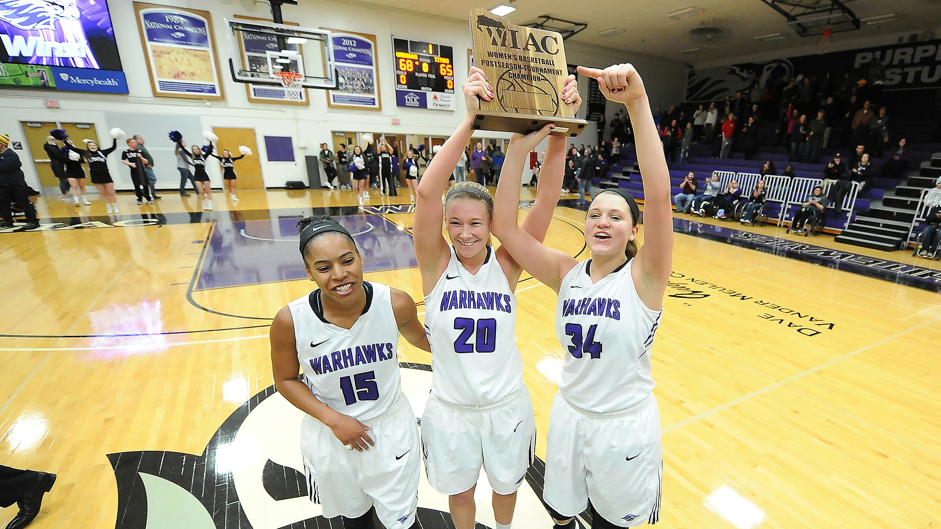 Wisconsin-Whitewater UW-Whitewater women's Basketball ...