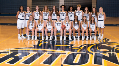 UC San Diego Tritons - 2018 Schedule, Stats, Team Leaders & News | HERO Sports
