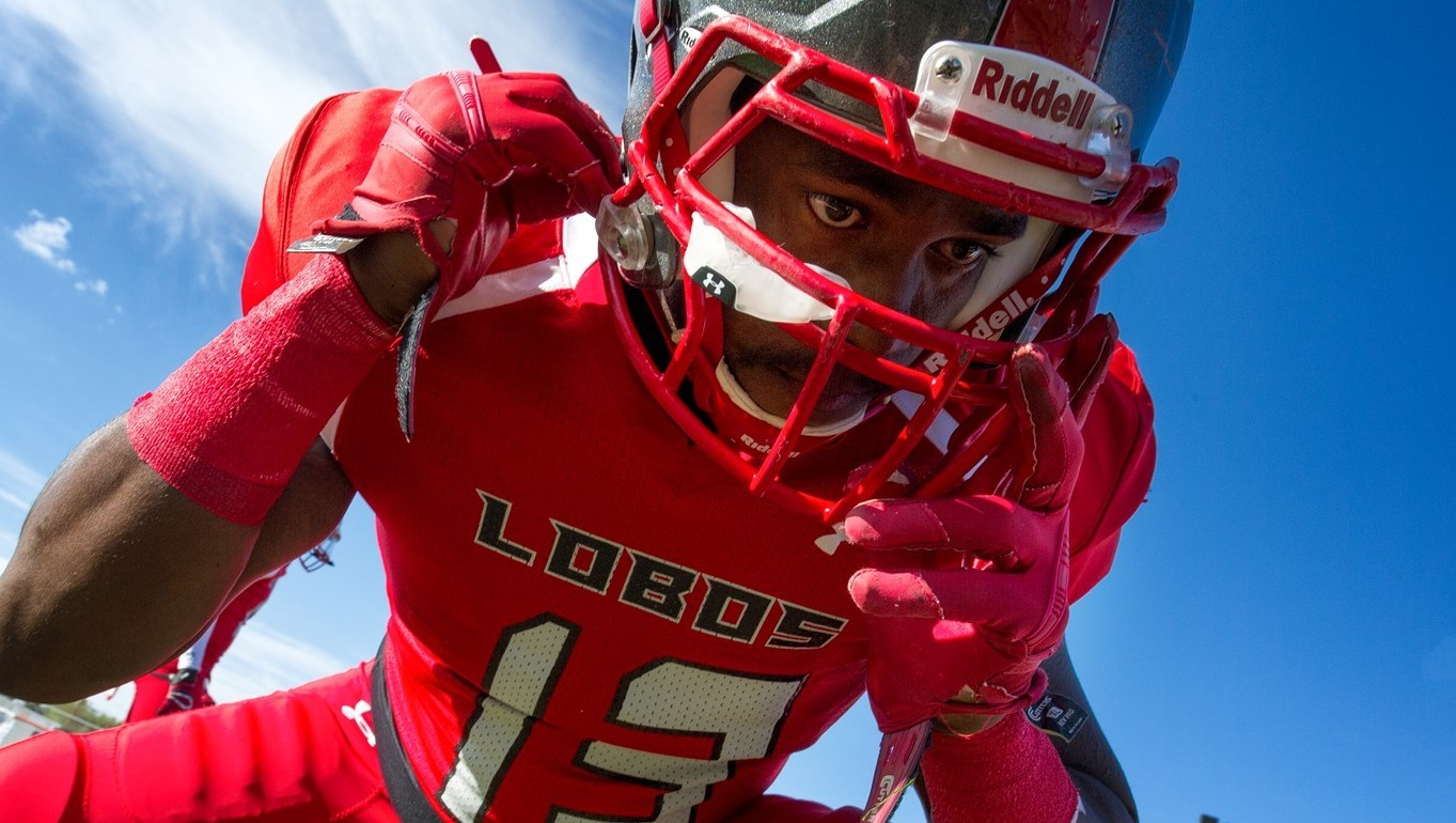 Sul Ross State Lobos Mens College Football Sul Ross