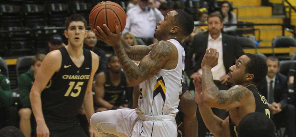 Southern Miss Golden Eagles men's Basketball- 2018 Schedule, Stats, Team Leaders & News | HERO ...