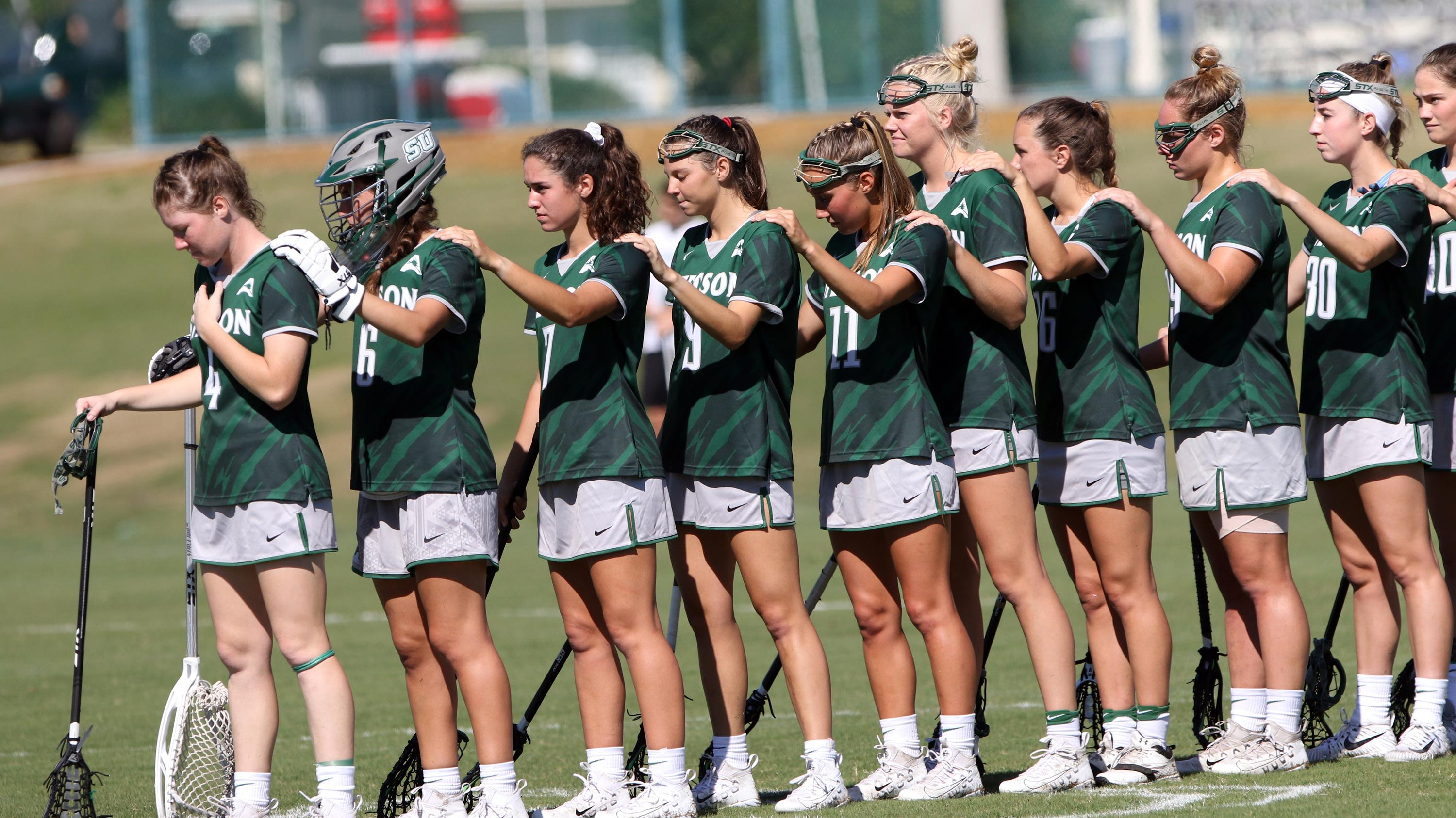 Stetson Stetson Womens College Lacrosse - Stetson News ...