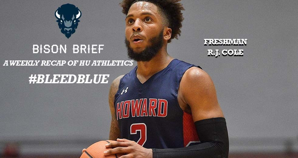 Howard Bison women's Basketball- 2018 Schedule, Stats, Team Leaders & News | HERO Sports