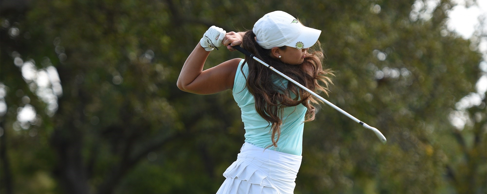 Great American Conference Womens Golf Hero Sports