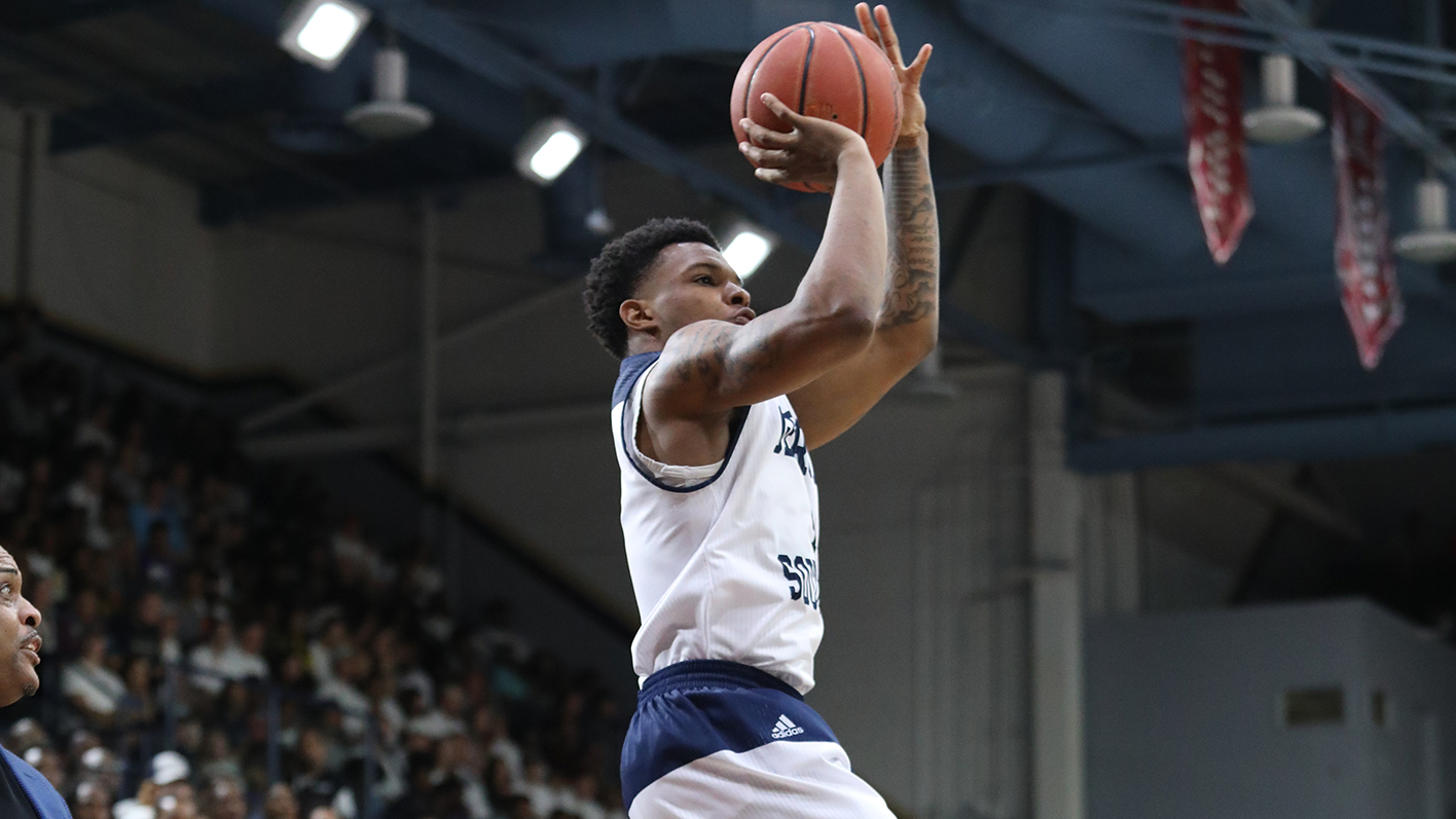 Georgia Southern Eagles men's Basketball- 2018 Schedule, Stats, Team Leaders & News | HERO Sports
