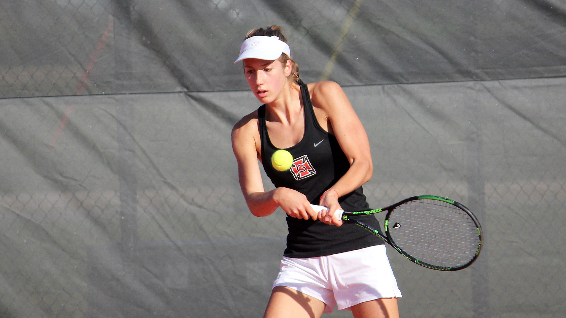 Grinnell Grinnell Womens College Tennis - Grinnell News, Scores, and ...
