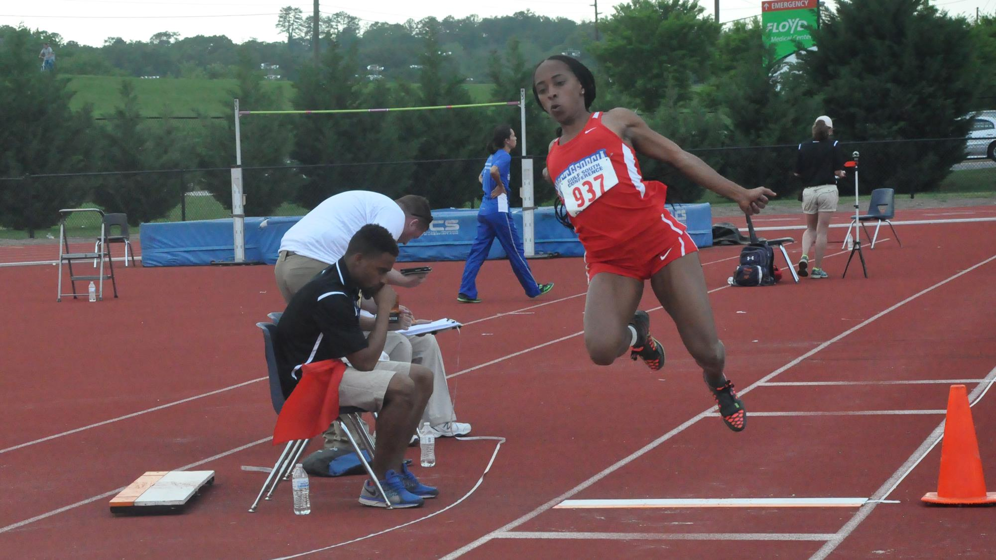 West Georgia Wolves Womens College Track & Field - West ...