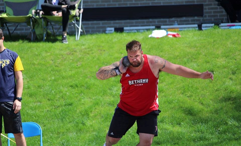Bethany Lutheran Swedes Mens College Track & Field ...
