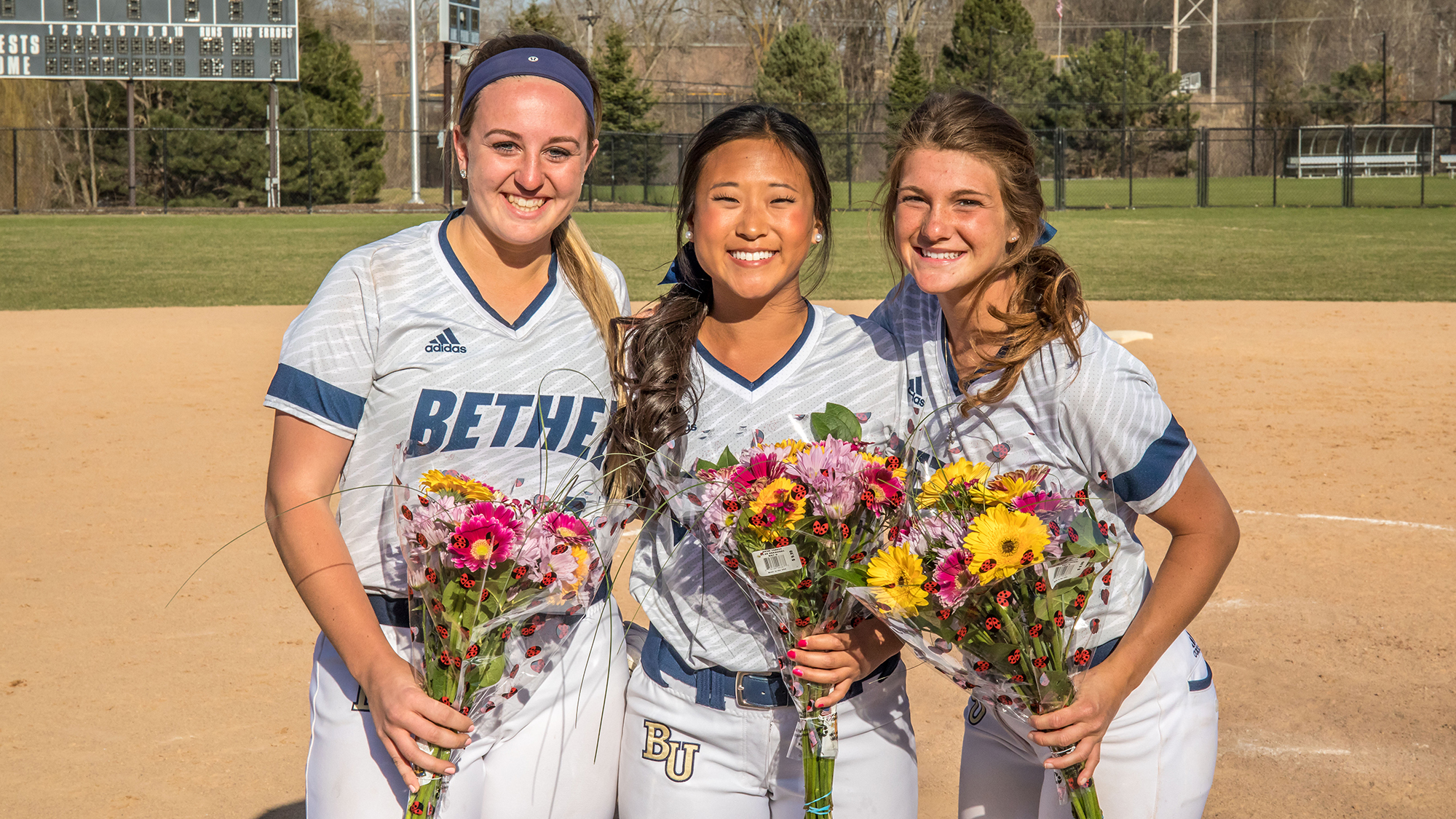 Bethel University TN Softball Scores Results Schedule Roster