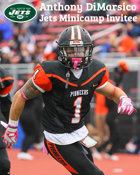 William Paterson Pioneers 2017 Schedule Stats Amp Latest