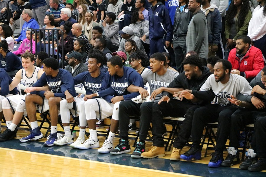 Lincoln (MO) Blue Tigers - 2018 Schedule, Stats, Team ...
