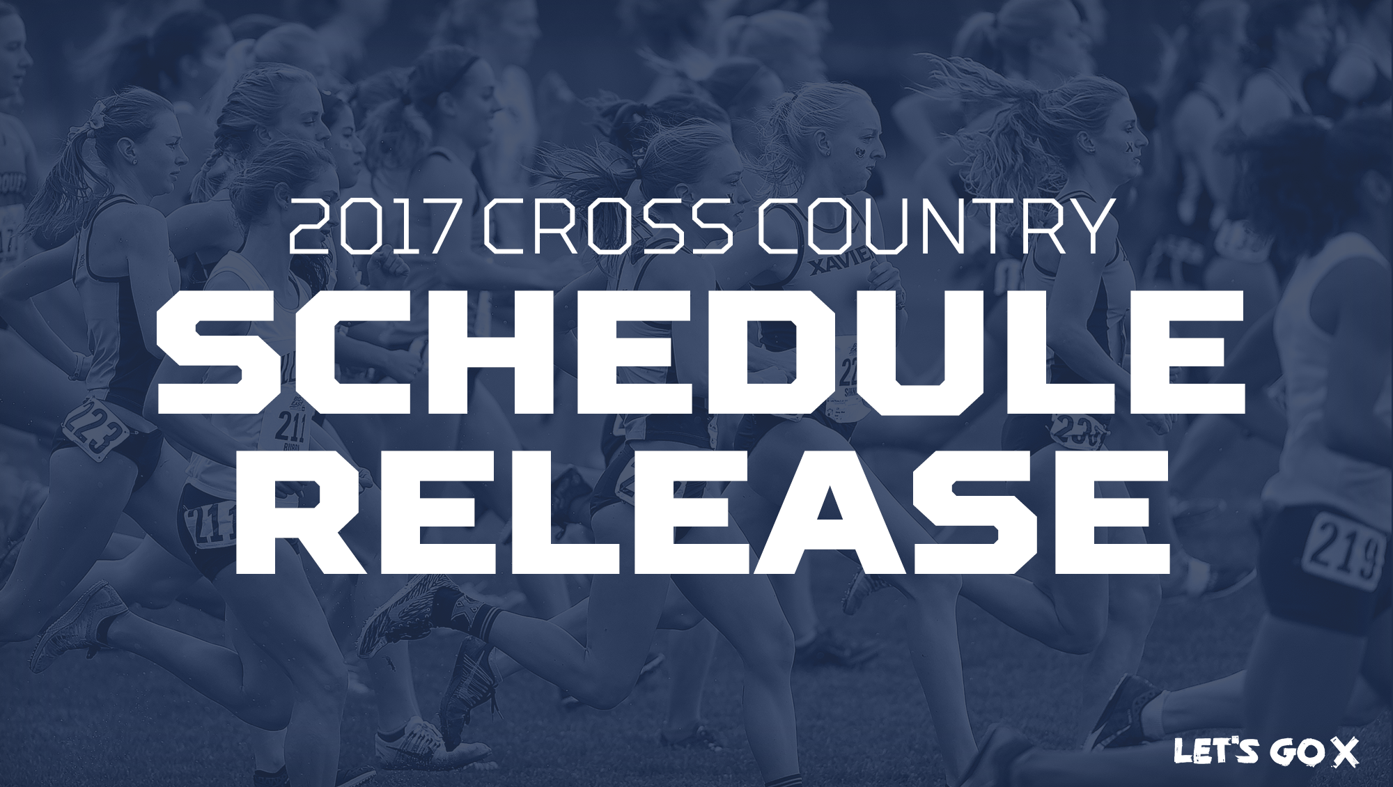 Xavier Musketeers Mens College Cross Country - Xavier News, Scores, and Stats