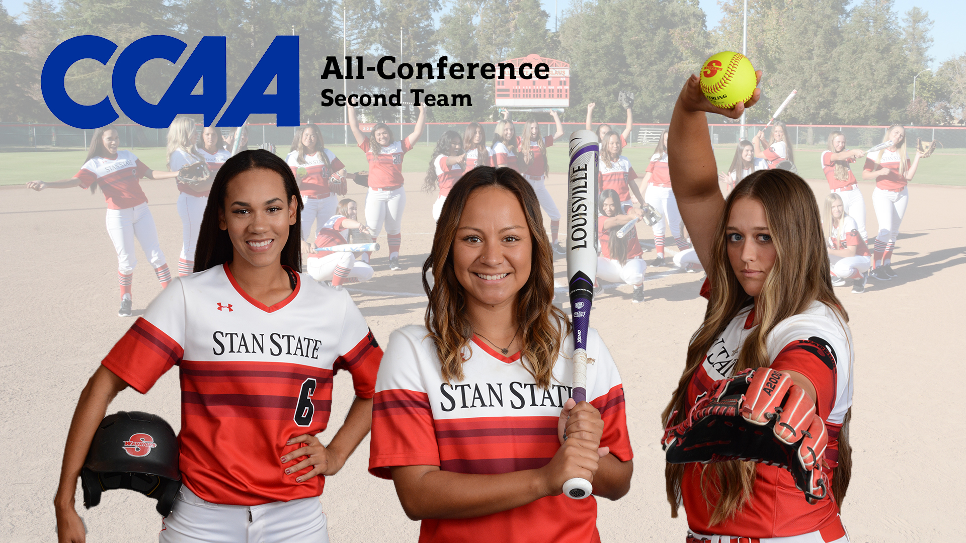 Stanislaus State Softball Scores Results Schedule