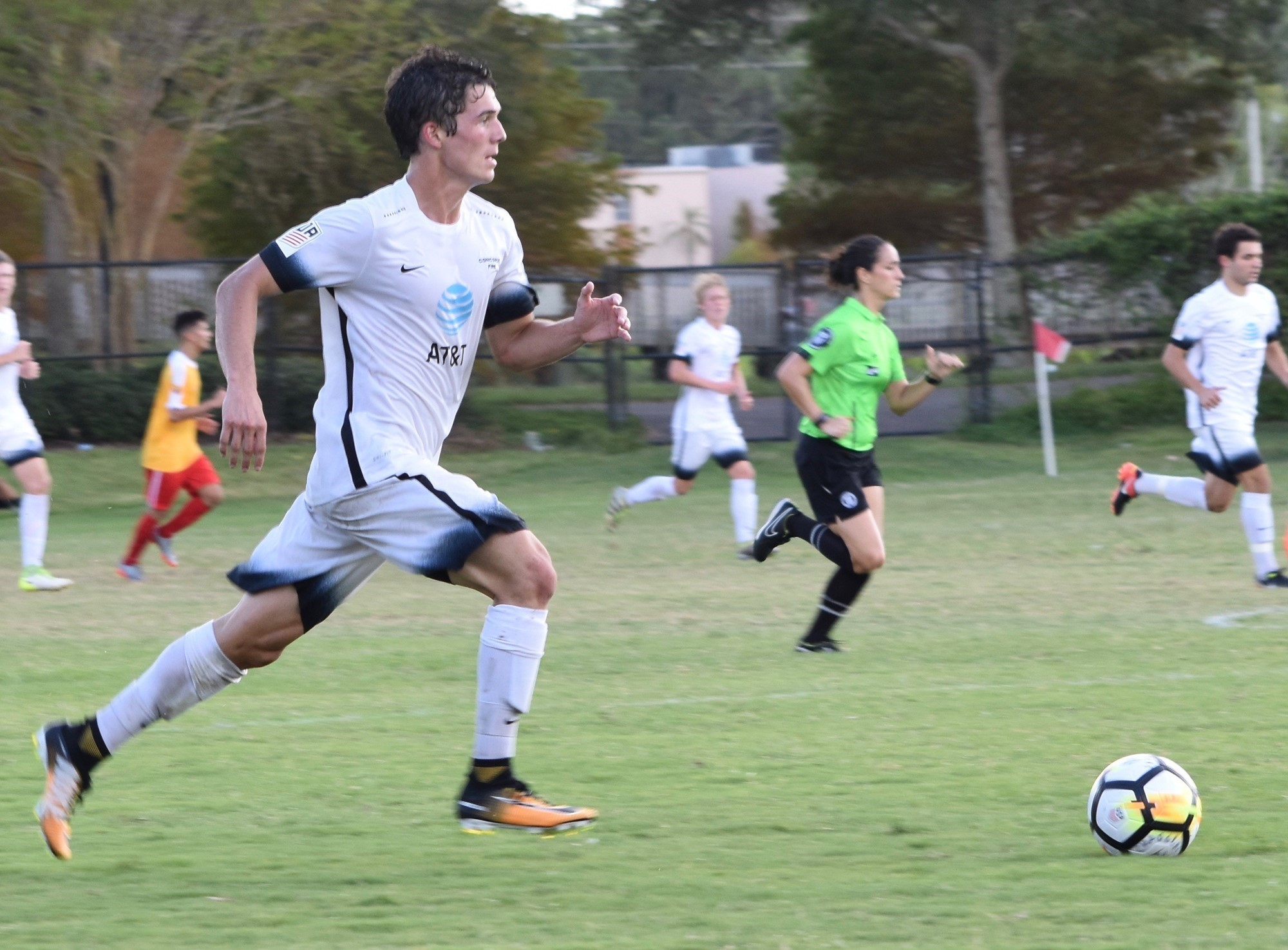 D2 Mens Soccer News, Scores, and Stats