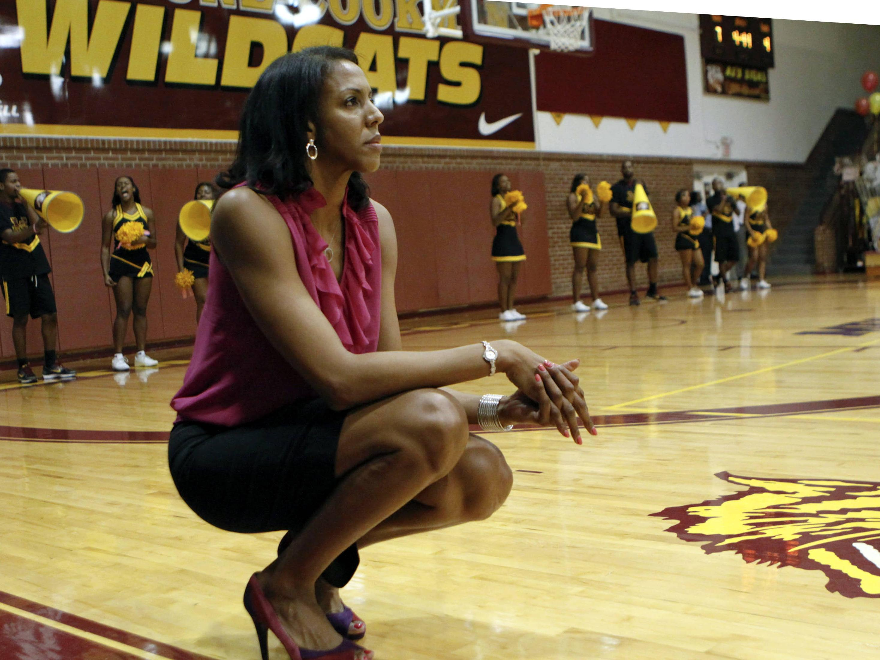 Coppin State Eagles Womens College Basketball - Coppin ...