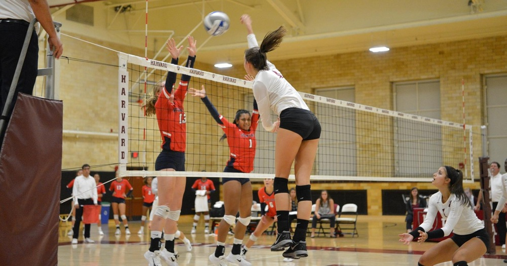 Harvard Harvard Womens College Volleyball - Harvard News ...