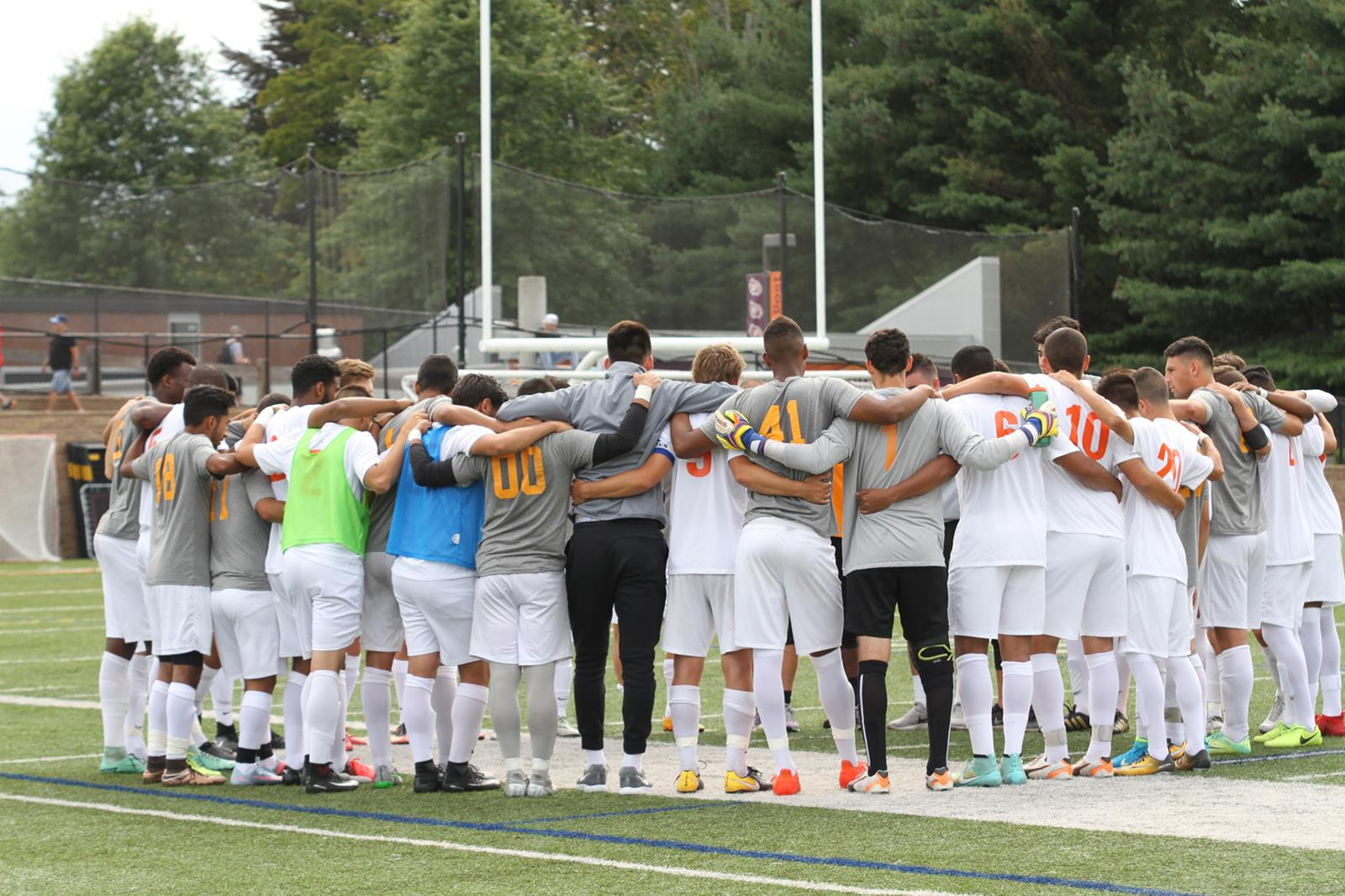 Post Eagles Mens College Soccer - Post News, Scores, and Stats