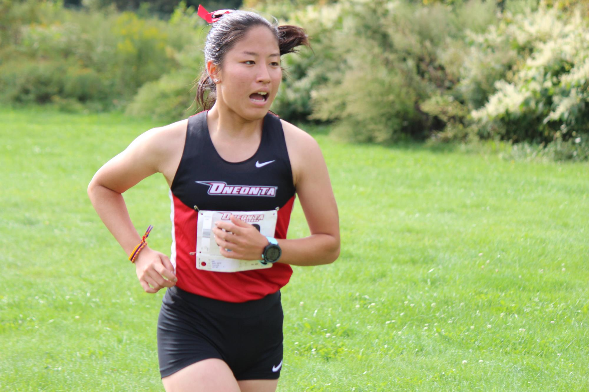 Oneonta State Oneonta State Womens College Cross Country ...