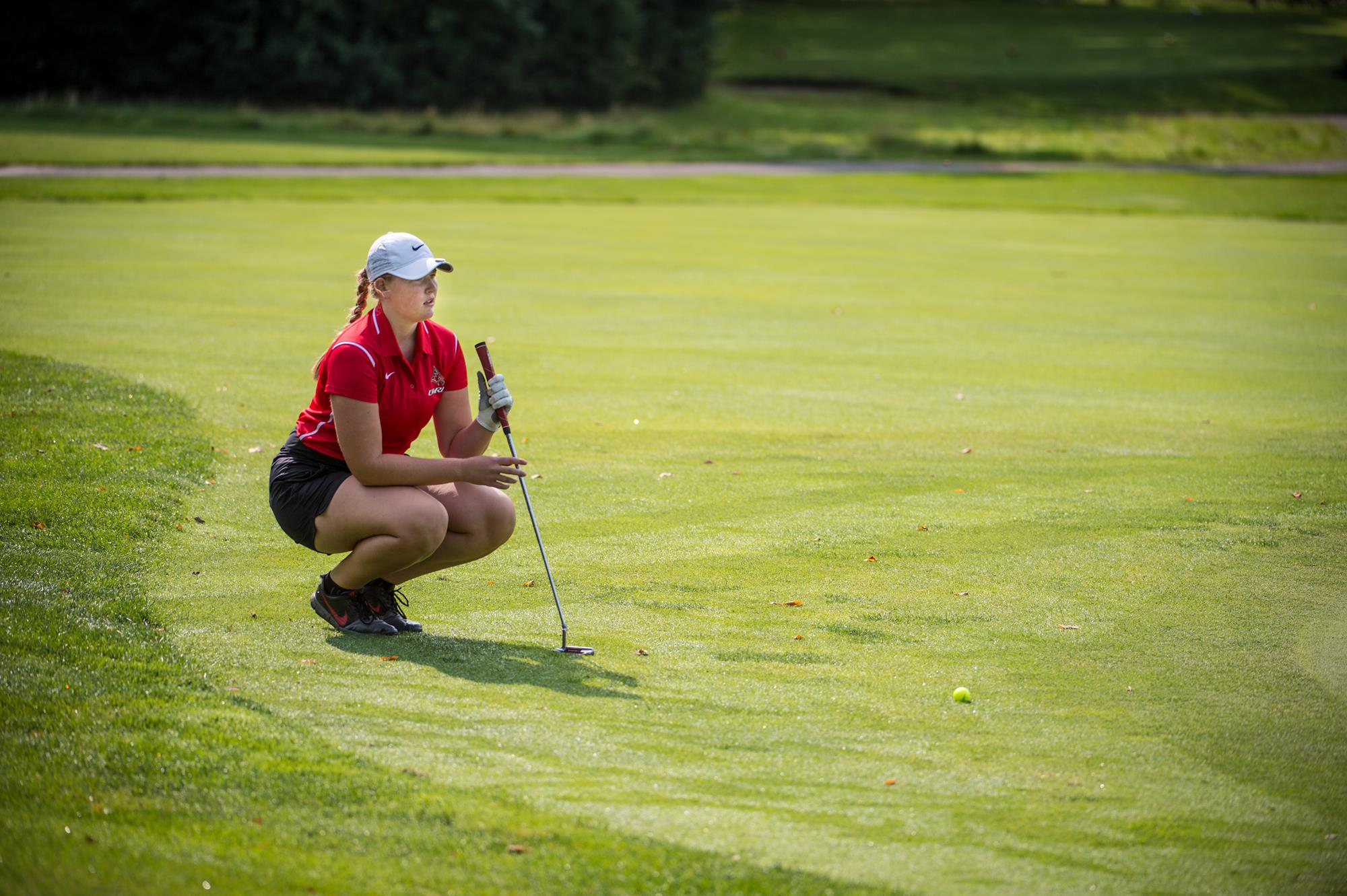 Wisconsin-River Falls UW-River Falls Womens College Golf ...