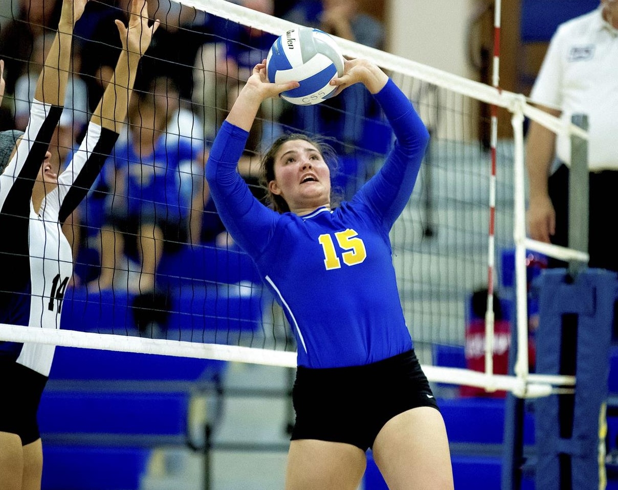 Upper Midwest Athletic Conference Womens Volleyball - HERO ...