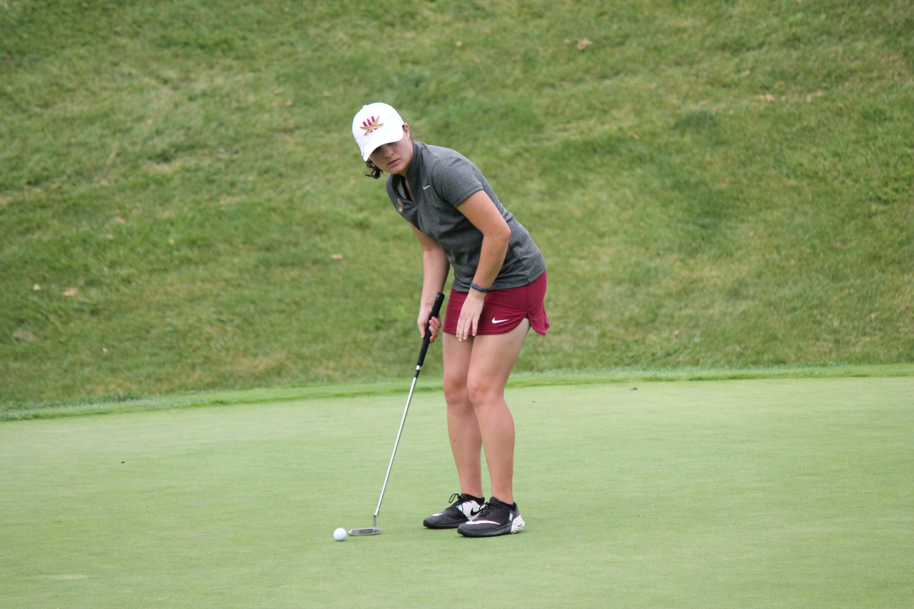 Walsh Walsh Womens College Golf - Walsh News, Scores, and ...