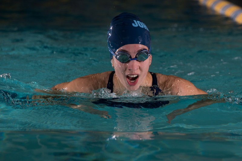 John Jay Bloodhounds Womens College Swim Dive John Jay News Scores And Stats