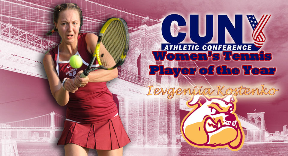 Brooklyn Brooklyn Womens College Tennis - Brooklyn News, Scores, and Stats