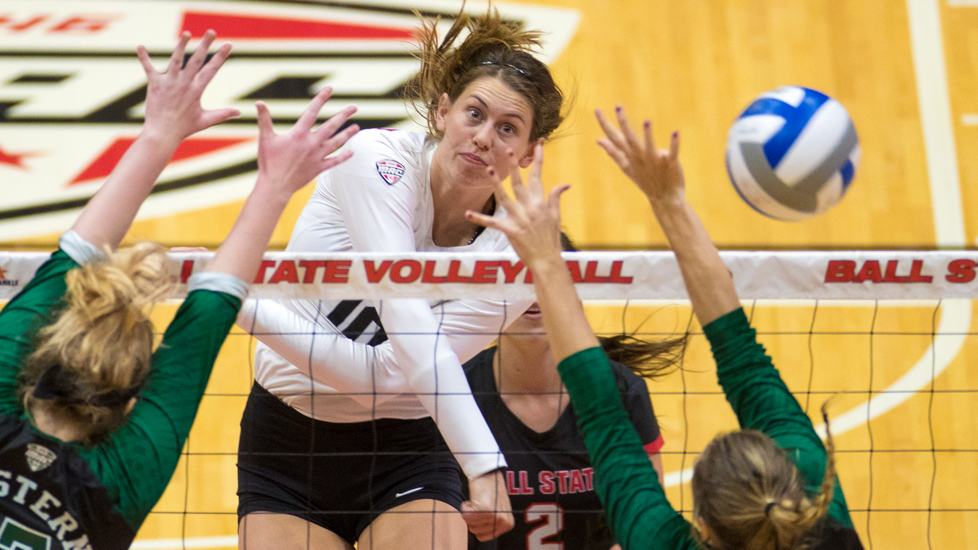 Ball State Ball State Womens College Volleyball - Ball ...