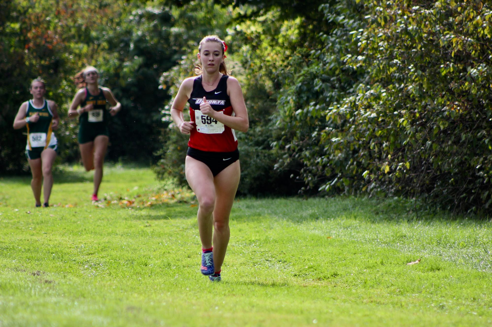 Oneonta State Oneonta State Womens College Cross Country - Oneonta State News, Scores, and Stats