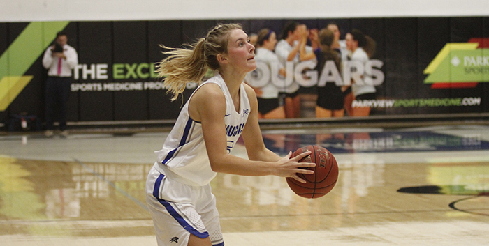 waleska cougar women Waleska, ga – reinhardt women's basketball used a strong college basketball: cheeks scores 19 to help the eagles didn't allow the cougars to score more.