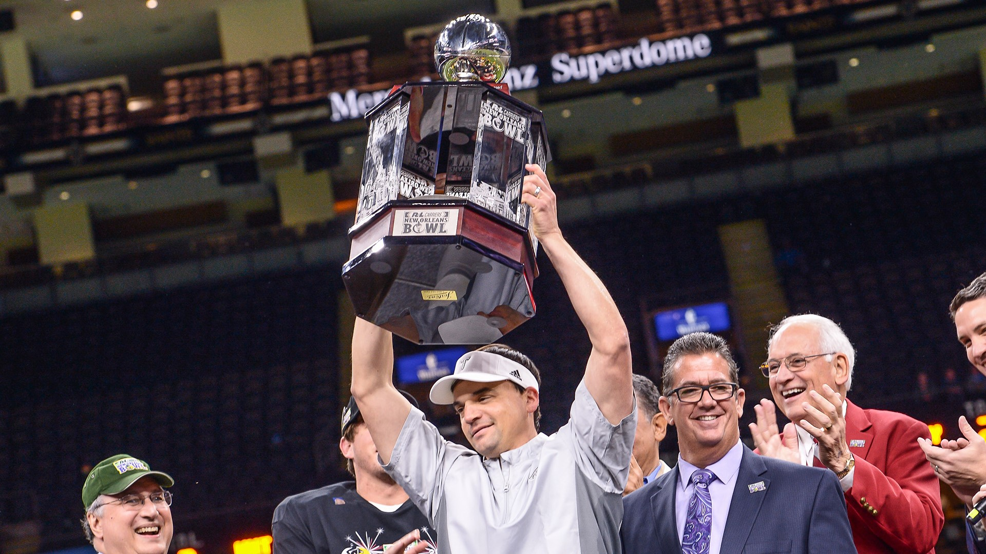 Sun Belt Conference News, Scores, and Stats